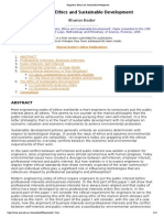 Engineers, Ethics and Sustainable Development.pdf
