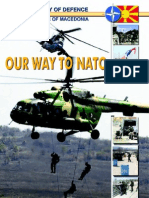 our way to NATO
