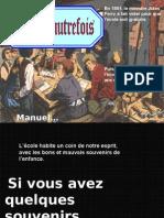 34008 Ecole d Autrefois JCS
