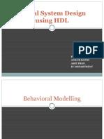 Behavioral_modelling.ppt