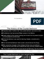 the crystal ballroom  2
