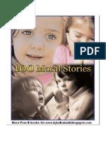 100 Moral Stories