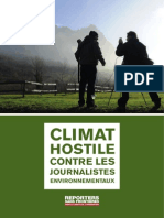 Rapport RSF