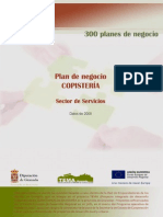Plan de Negocio Copisteria