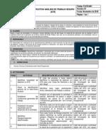 Instructivo Analisis de Trabajo Seguro (1)