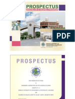 muet prospectus 2015-2016