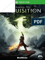 Dragon-Age-Inquisition-manuals Microsoft Xbox One En