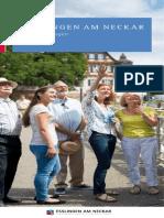 Stadtführungen Esslingen 2016-2017