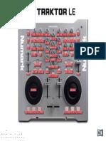 Numark - Omni Control LE