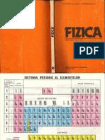 carte Fizica XII 1986