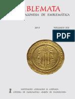 Emblemata-19 2013