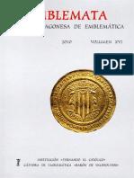 Emblemata-16 2010