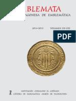 EMBLEMATA-20-21 2014-15