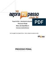 PDF AEP ResolucaodeQuestoes ProcessoPenal BlocoII EmersonCasteloBranco