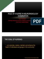 Role of a Radiology Nurse (1)