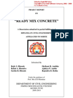Rajiv RMC Project