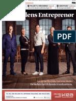 Fremtidens entreprenør