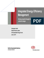 ChrisSmith Energy Efficiency CIS