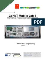 Profinet Engineering Students