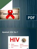 Hiv Dan Aidsedit