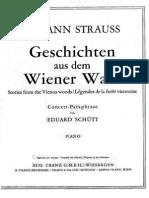 J[1].Strauss-Schuett - Geschichten Aus Dem Wiener Wald