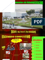 Clases bases locales