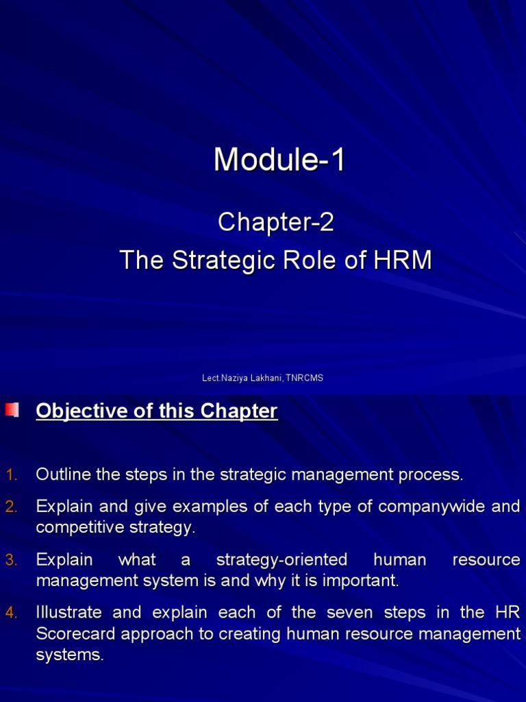 human resource management 12 essay
