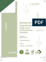 Bioetanol de Cana de Acucar