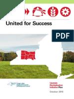 Finger Lakes region URI application