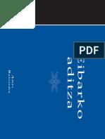 Aditz-Batzordia - Eibarko Aditza