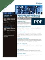 CADWorx FieldPipe Professional