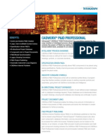 CADWorx PID Professional
