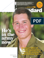 Jewish Standard, December 11, 2015