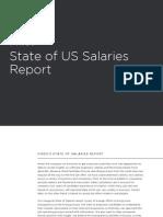 Hired's State of U.S. Salaries