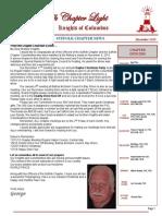 Suffolk Chapter Newletter December 2015