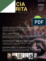 Ciencia Espirita Out 2015