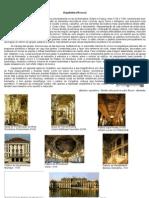 Arquitetura Rococo - Resumo