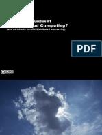 mine cloud-pervasive.ppt