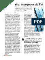 24. Philippe Martinez - Le Salaire Marqueur de l'Affrontement Capital-travail