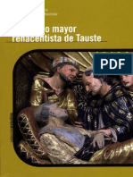 MORTE GARCIA-El Retablo Mayor Renacentista de Tauste