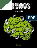 CRUDOS · Alen Lauzán