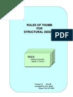 Hand Rules of Thumb V3_6