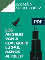 Los Ángeles Van a Cualquier Lugar Menos Al Cielo