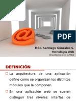 Arquitectura en la Web.ppt