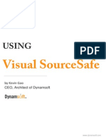 Visual Sourcesafe Kevin Gao Dynamsoft PDF