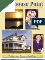 Lighthouse Point News Magazine April 2010