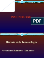1. Celulas Del Sistema Inmune