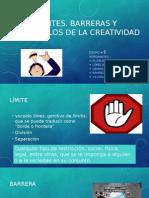 Limites Barreras y Obstculos de La Creatividad11 151127163840 Lva1 App6892