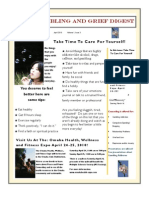 Peace and Power Counseling Volume 1 Issue 3 April 2010