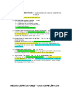 Estructura de Tesis.ejercicio Práctico Taller 1- Fac. Filosof.17-Viii-13